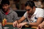 Event #3 Final Table Player, Aadam Daya