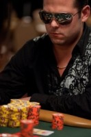 Dash Dudley is 4th in chips entering the final table.