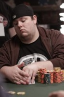 Nicholas Mitchell is 6th in chips.