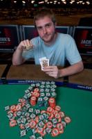 Dean Hamrick wins Event #42!