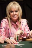 Nancy Todd Tyner pretty in pink