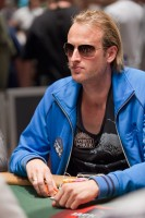 Poker Pro Sijbrand Maal goes for his first big U.S. win
