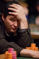 A disappointing 15th place finish left Phil Hellmuth short of a record 12th bracelet.