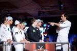Phil Gordon enlists other poker players to put a bad beat on cancer!