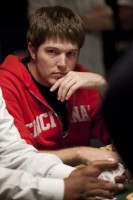 Kyle Knecht cashes 9th in 2010 WSOP Event 5