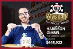 Harrison Gimbel Ev 68 official winner photo