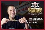 Jason Gola Ev 69 official winner photo