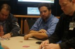 Jason Brauda - Final Table