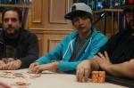 Andrew Ostapchenko - Final Table