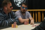 Andrew Touchette - Final Table