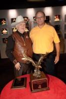 Johnny Hale and Dan LaCourse