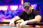 Greg Ostrander, winner WSOP Event#41