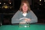 2010 HCB Event #8 Ladies Champion, Chris Kasper