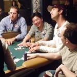 Phil Gordon, David Chiu, Billy Gazes