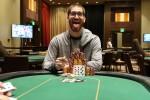Mike Azzaro - Winner of Event #10