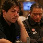 David Benyamine and Men Nguyen