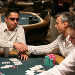 Fu Wong and Eric Brooks