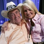 Doyle Brunson and Chip Reese's Daughter