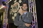 Event #1 Champion, Randall Goodner.