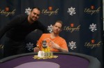 Danny Illingworth Wins Event 3