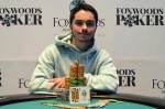 Justin Carey - Foxwoods Event #6 Winner