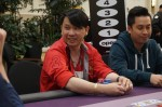 Kenny Nguyen on Day 2 of Bike Monster Stack