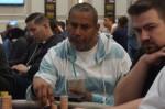 Martin Ryan at bounty final table