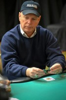 Current WSOP Circuit record title holder, Mark