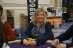 Marla Schwartz at the $580 NLH FT