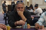 Michael Harris at bounty final table