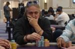 Michael Harris at bounty final table