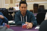 Michael Lo at Bike Monster Stack FT