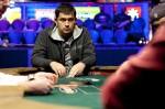 Event #36 Winner Mikhail Lakhitov