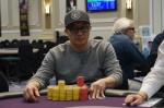 Neil Ho at $365 No-Limit Hold'em Six-Max FT