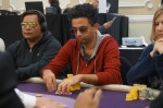 Nipun Java at the $580 NLH FT