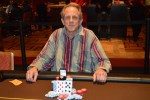 Robert Panitch Wins Lumiere Casino Main Event