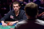 Tom Dwan will join Andy Block, Gus Hansen, Bertrand Gospellier, Michael Mizrachi, Liv Boeree, Paul Wasicka, Don Cheadle and Sorel Mizzi for a shot at the $1 million WSOP Tournament of Champions.