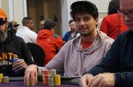 Vincent Moscati bags Day 1C chip lead of Bike's Monster Stack