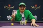 Neil Ho wins $365 No-Limit Hold'em Six-Max