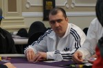 Harry Arutyunyan on Day 1C of Bike $365 monster stack