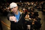 Event 1 Winner -- Brett Schwertley