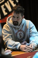 Tex Barch at Event 3 Final Table.