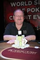 Event 6 Champion, Harold