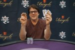 Joseph Hoffman Wins $365 Omaha Hi-Lo
