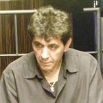 Farzad Rouhani