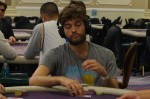 Joe Serock Bike Main Event Day 1A