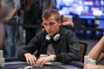 Philipp Gruissem in 2013 WSOPE High Roller event.