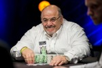 Roger Hairabedian 2013 WSOP Europe