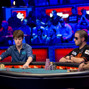 The Final Three: Jake Balsiger, Greg Merson, Jesse Sylvia
