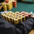 James Miller $1,000,000 chip stack